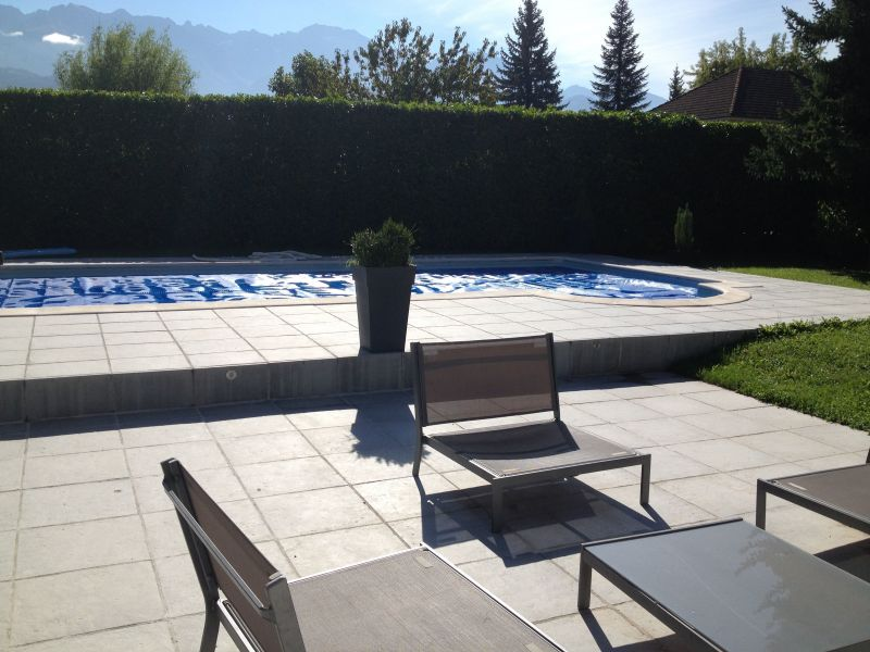 Piscine Location Maison 115405 Grenoble