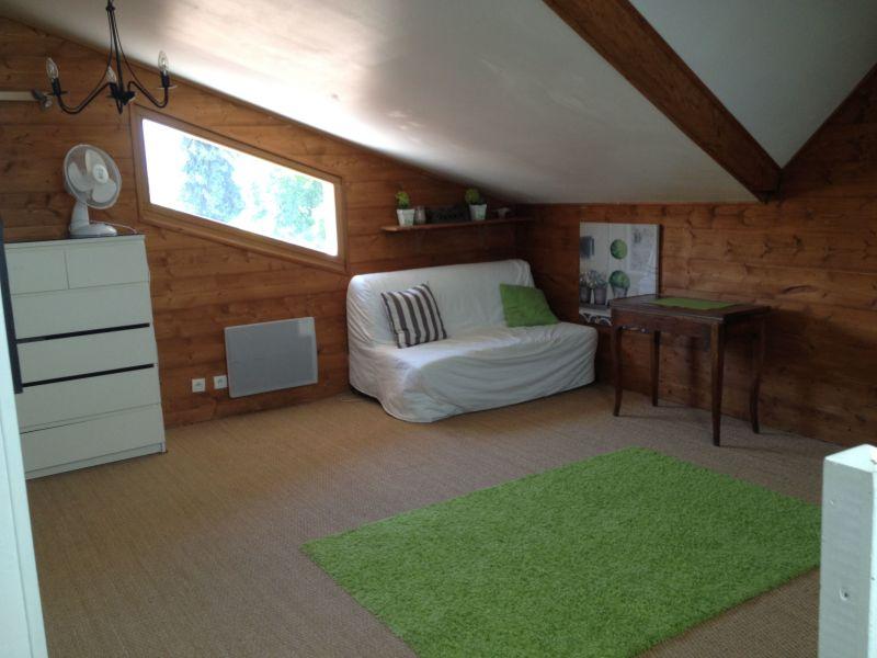 Salle de loisirs Location Maison 115405 Grenoble