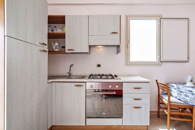 Coin cuisine Location Appartement 116172 Gallipoli