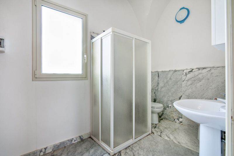 salle de bain Location Appartement 116172 Gallipoli