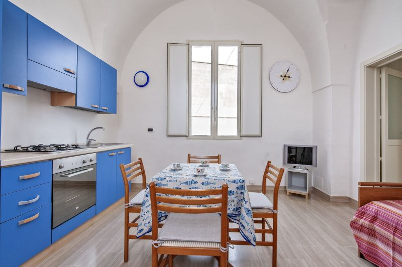 Séjour Location Appartement 116172 Gallipoli