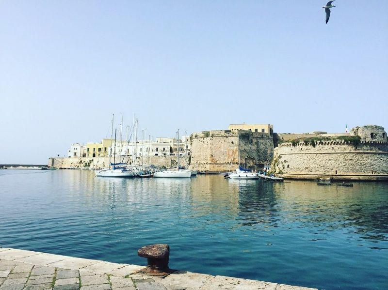 Vue à proximité Location Appartement 116172 Gallipoli