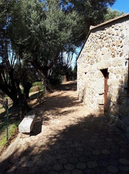 Entrée Location Maison 116438 Propriano