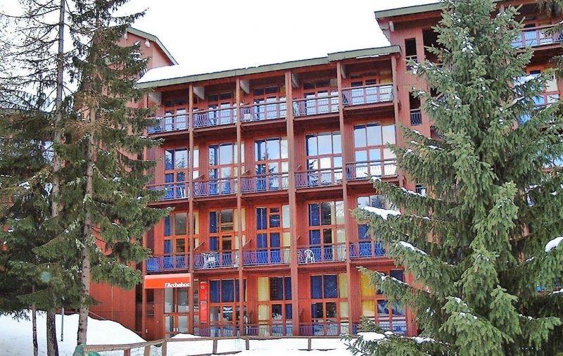 Location Appartement 117125 Bourg saint Maurice
