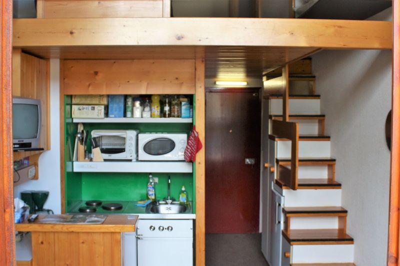 Entrée Location Appartement 117125 Bourg saint Maurice