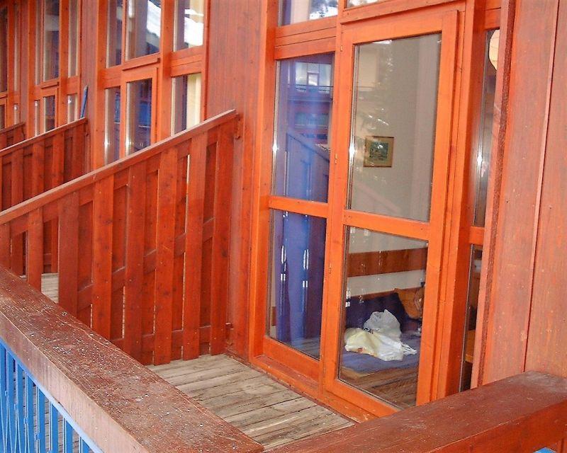 Balcon Location Appartement 117125 Bourg saint Maurice