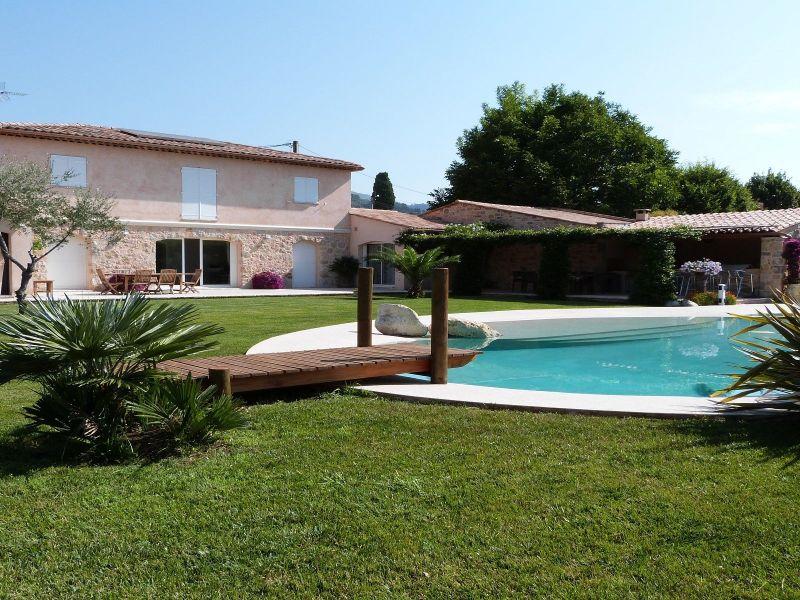 Vue autre Location Villa 117574 Cannes