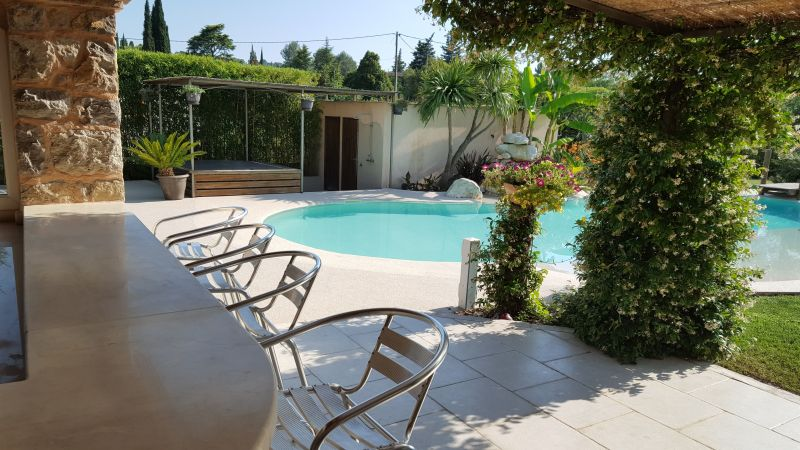 Location Villa 117574 Cannes