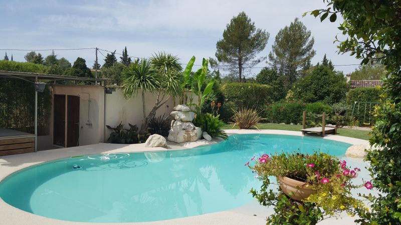 Piscine Location Villa 117574 Cannes