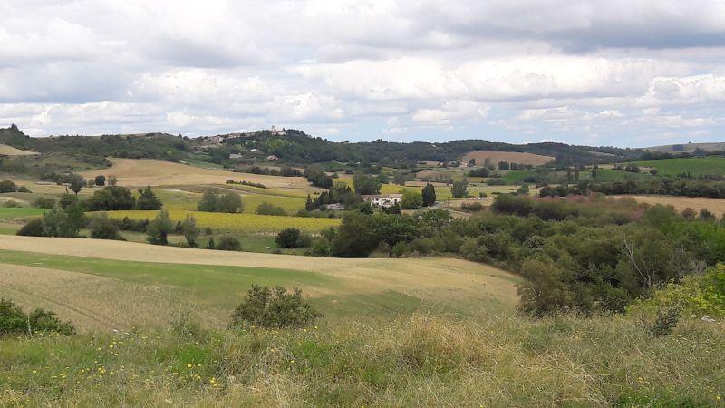 Vue extérieure de la location Location Maison 117752 Carcassonne