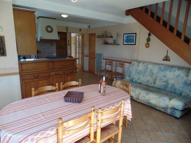 Salle à manger Location Maison 117753 Saint Georges d'Oléron
