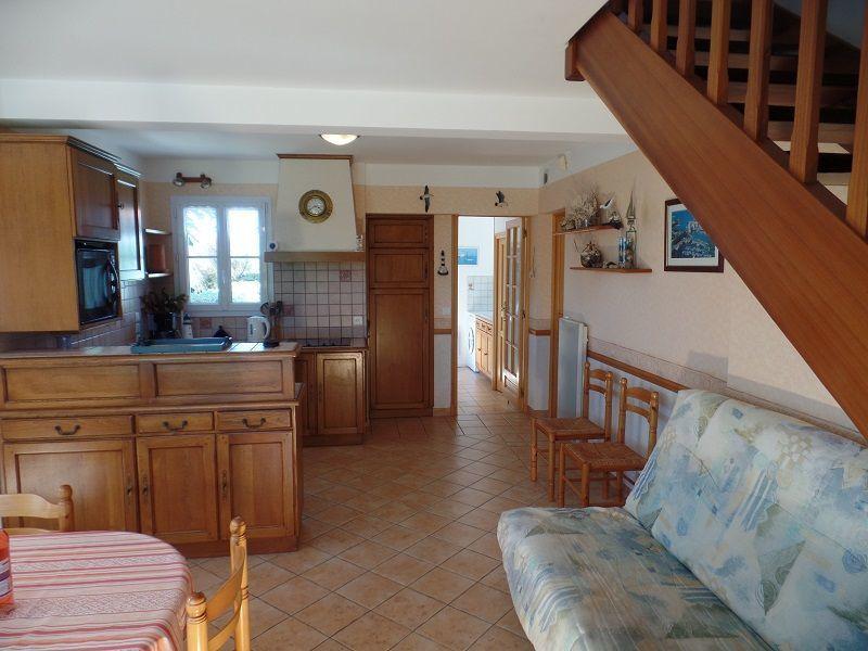 Vue autre Location Maison 117753 Saint Georges d'Oléron