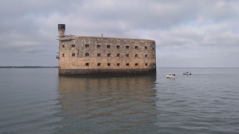 Vue à proximité Location Maison 117753 Saint Georges d'Oléron