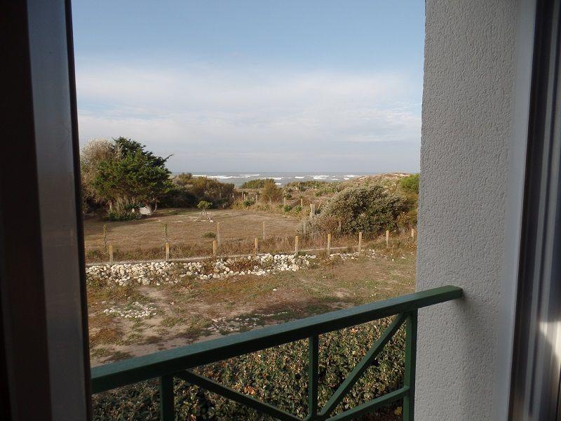 Vue depuis la location Location Maison 117753 Saint Georges d'Oléron