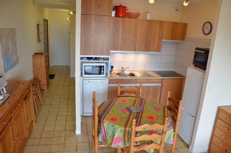 Coin cuisine Location Appartement 118066 Quiberon
