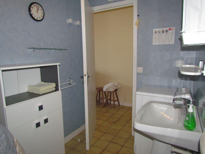 Salle d'eau Location Appartement 118066 Quiberon