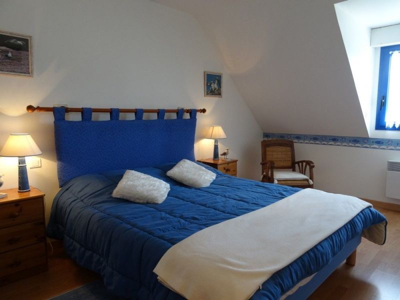 chambre 1 Location Gite 118277 Fouesnant