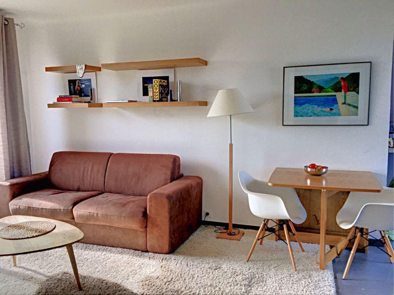 Vue autre Location Appartement 118703 Antibes