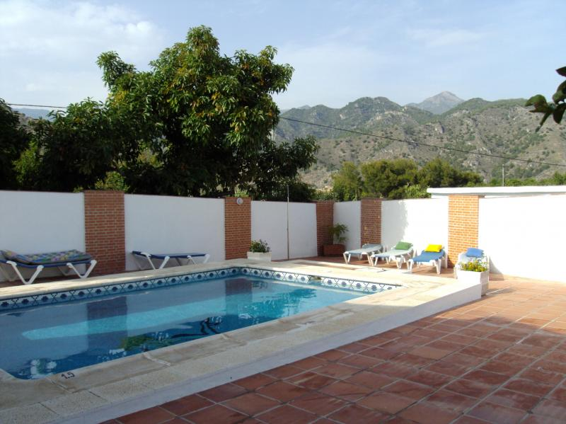 Piscine Location Gite 65400 Nerja
