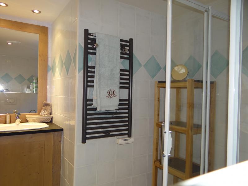 Salle d'eau Location Appartement 66491 Les Saisies