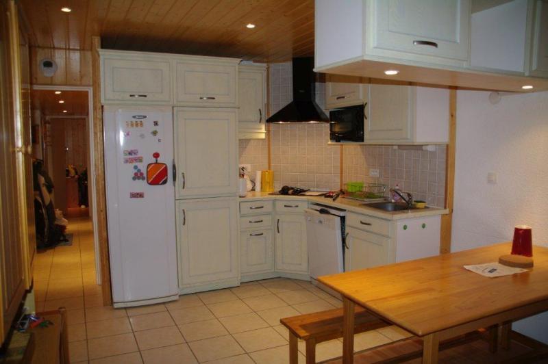 Cuisine américaine Location Appartement 67610 Piau Engaly