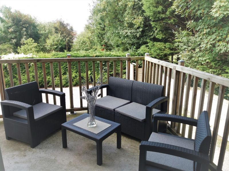 Terrasse Location Appartement 67946 Ambleteuse