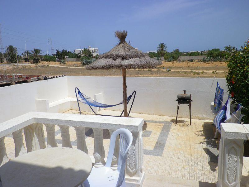 Terrasse Location Maison 68407 Djerba