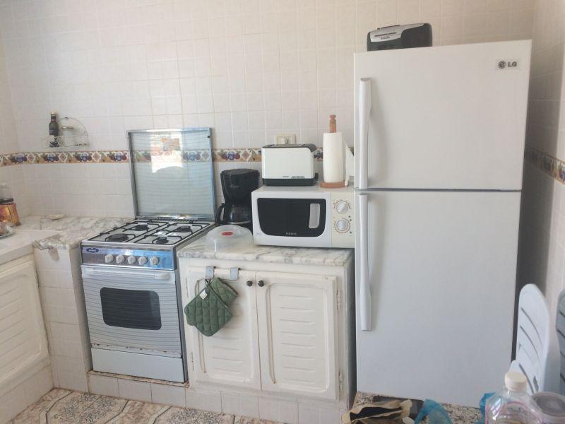 Cuisine indépendante Location Maison 68407 Djerba