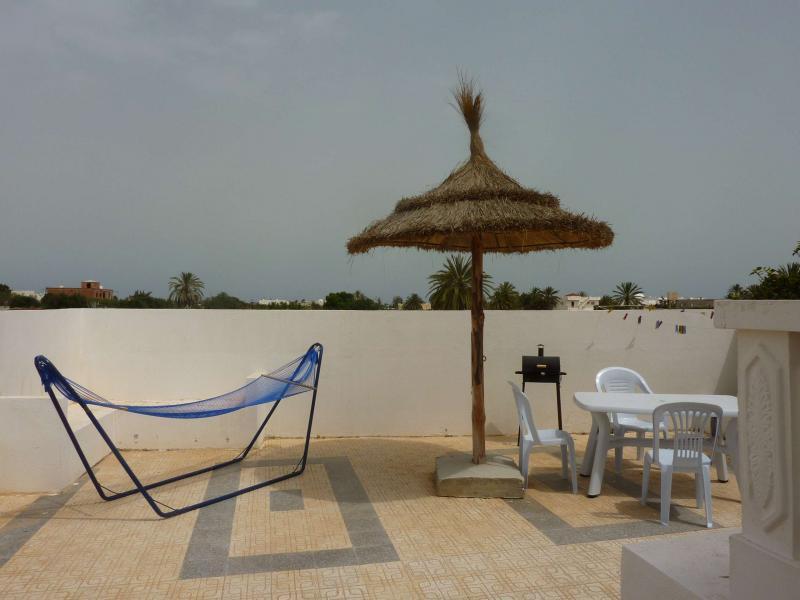 Cour Location Maison 68407 Djerba