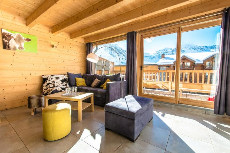 Salon Location Appartement 68749 Tignes