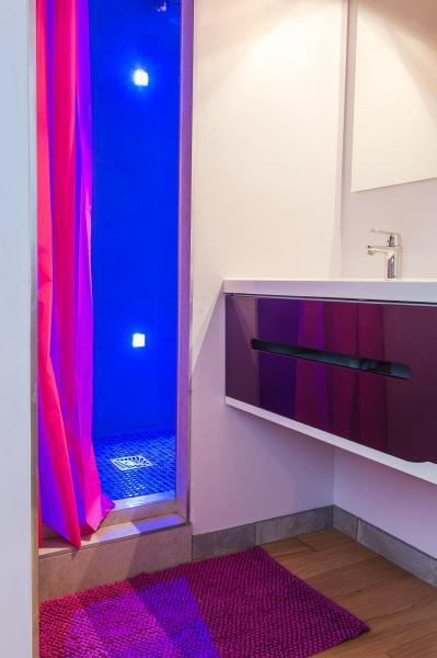 Salle d'eau 3 Location Appartement 68749 Tignes