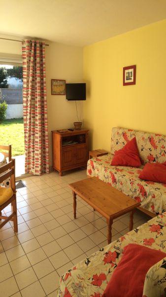 Séjour Location Appartement 68871 Quiberon