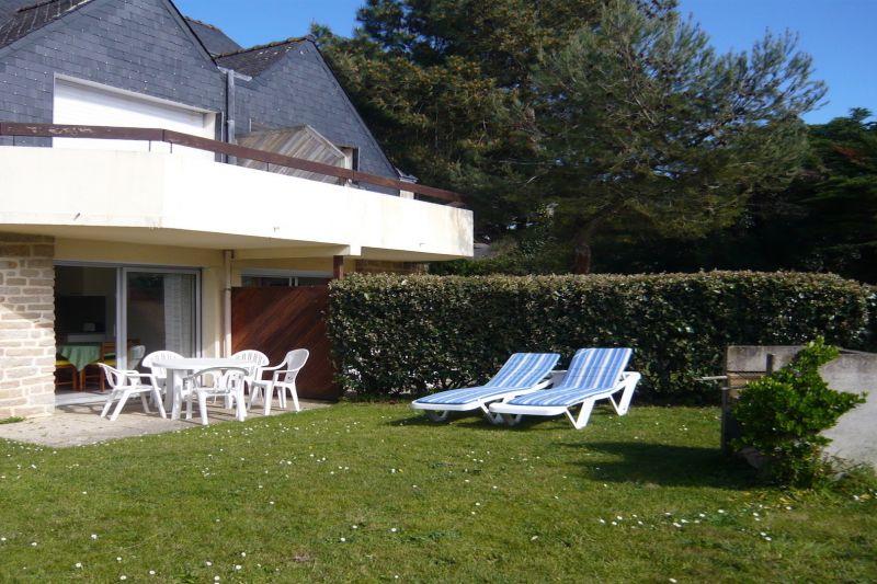 Jardin Location Appartement 68871 Quiberon