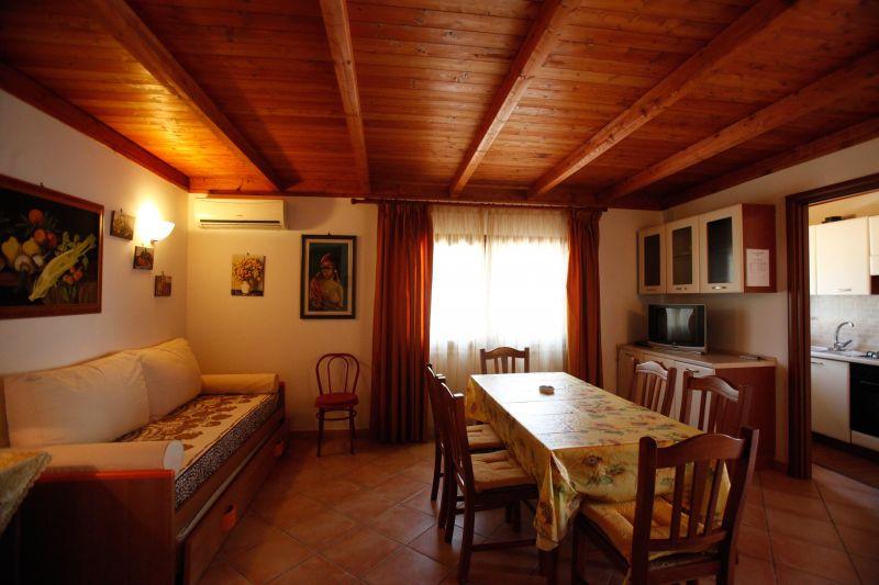 Séjour 1 Location Maison troglodyte 69168 Gallipoli