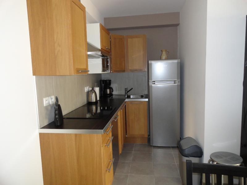 Cuisine américaine Location Appartement 69807 Le Grau du Roi