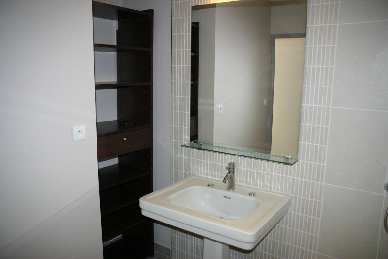 WC séparé Location Appartement 69807 Le Grau du Roi