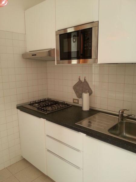 Cuisine indépendante Location Appartement 71300 Numana