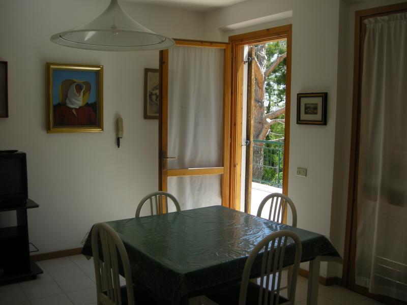 Séjour Location Appartement 71300 Numana