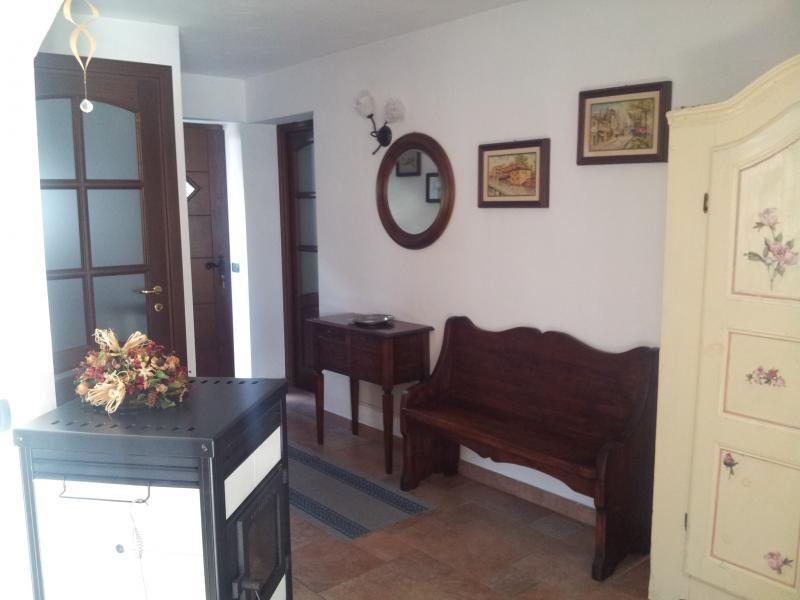 Entrée Location Appartement 71327 La Salle