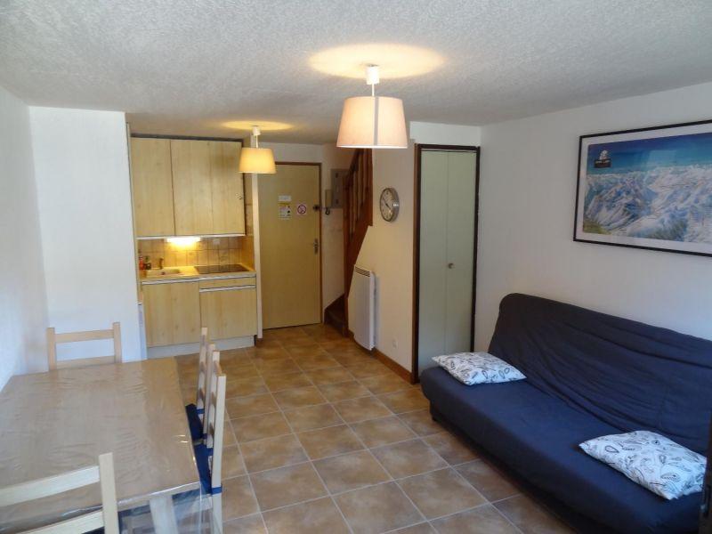Séjour Location Appartement 72151 Saint Lary Soulan