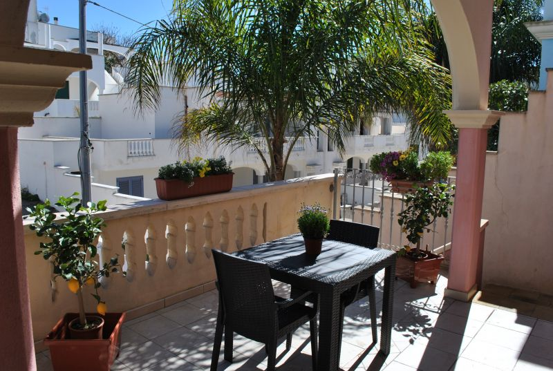 Location Appartement 72290 Santa Maria di Leuca