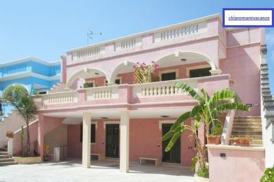 Location Appartement 72290 Santa Maria di Leuca
