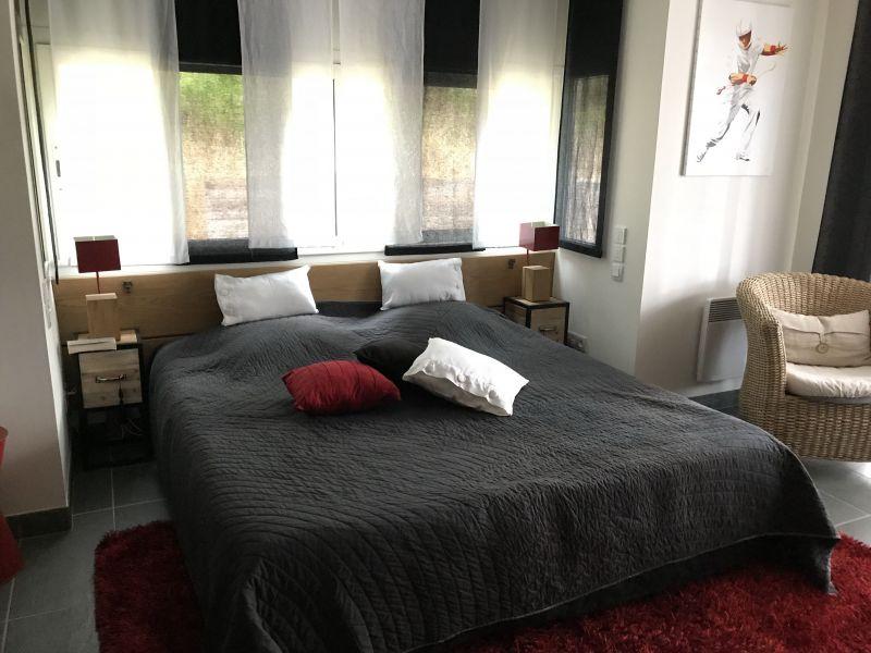 chambre 1 Location Villa 72739 Moliets