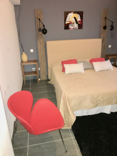chambre 2 Location Villa 72739 Moliets