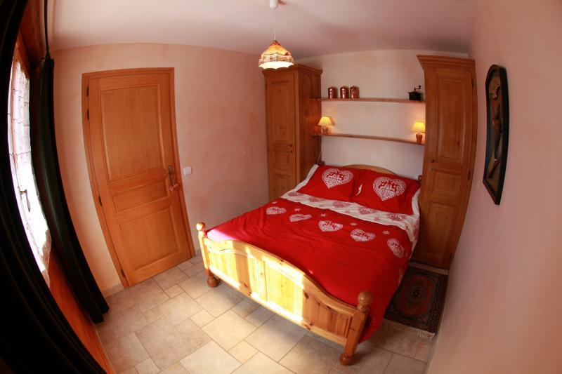 Location Appartement 73326 La Clusaz