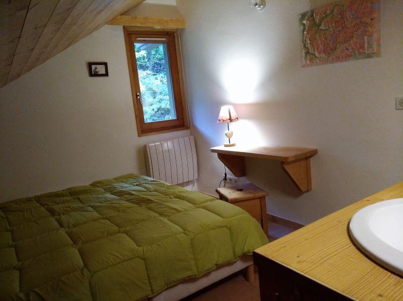 chambre 1 Location Appartement 73566 Méribel