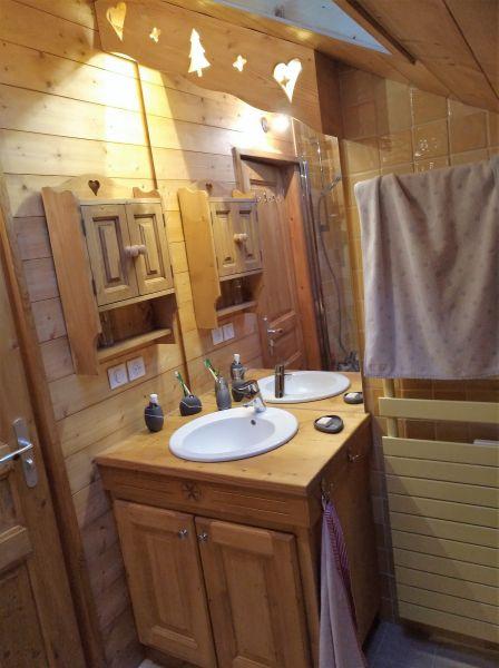 salle de bain Location Appartement 73566 Méribel