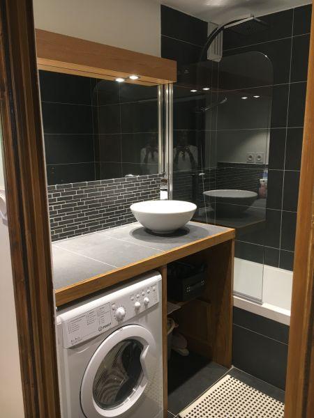 salle de bain 1 Location Appartement 73734 Courchevel