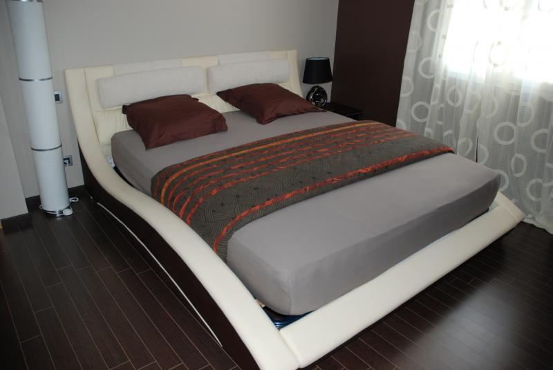 chambre 1 Location Maison 74224 Gruissan