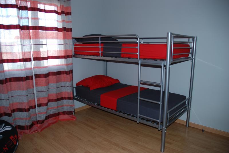 chambre 3 Location Maison 74224 Gruissan